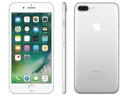 Smartfon Apple iPhone 7 Plus MNQN2CN/A LTE iBeacon NFC Apple HomeKit WiFi GPS AirPlay Bluetooth 32GB iOS 10 srebrny