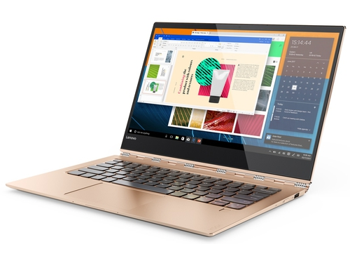 "2w1 Lenovo Yoga 920-13IKB 80Y7006RPB Core i5-8250U 13,9"" 8GB SSD 256GB Intel® UHD Graphics 620 Win10"