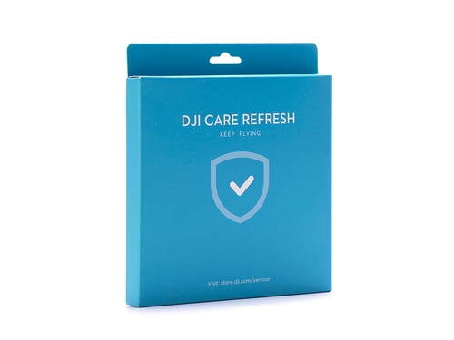 Card DJI Care Refresh (Mavic Pro) EU - CP.QT.000750