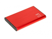 "OBUDOWA I-BOX HD-05 ZEW 2,5"" USB 3.1 GEN.1 RED - IEUHDD5R"
