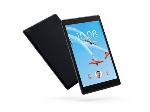 "Tablet Lenovo Lenovo TAB4 ZA2B0011PL 8,0"" 16GB WiFi GPS Bluetooth kolor czarny Slate Black"