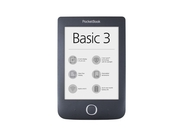 Czytnik E-book PocketBook Basic 3 PB614W-2-E-WW