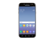 Smartfon Samsung Galaxy J730 16GB Black Bluetooth WiFi NFC GPS LTE DualSIM 16GB Android 7.1 kolor czarny