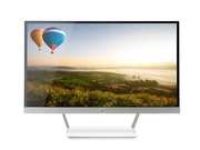 "Monitor HP J7Y65A 25"" IPS LED FullHD 1920x1080 VGA HDMI kolor srebrny"