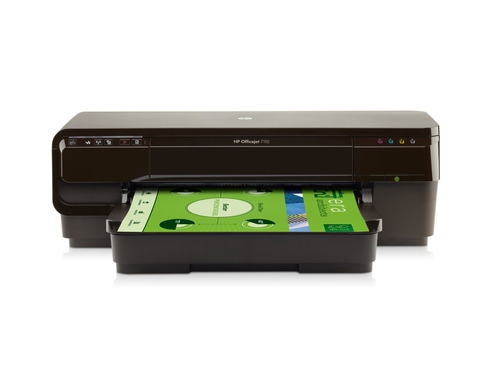 DRUKARKA HP OFFICEJET PRO 7110 [A3] - CR768A#A81