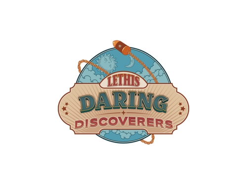 Lethis: Daring Discoverers - K00669