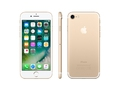 Smartfon Apple iPhone 7 32GB Gold LTE Bluetooth GPS NFC WiFi 32GB iOS 10 kolor złoty