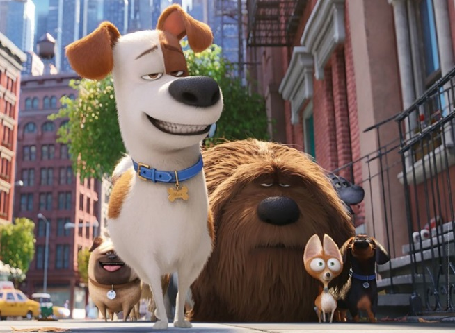 Ravensburger - Secret Life of Pets.jpg