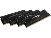 KINGSTON HyperX PREDATOR DDR4 4x8GB 3333MHz - HX433C16PB3K4/32