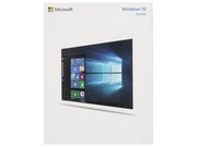 System operacyjny Microsoft Windows HOME 10 32-bit/64-bit Polish BOX. - KW9-00250