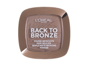 Bronzer Loreal Wake Up And Glow