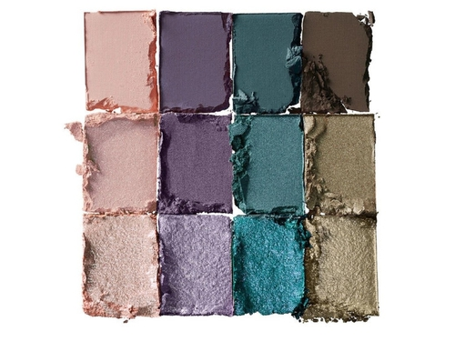 NYX ULTIMATE SHADOW PALETTE SHADE 07