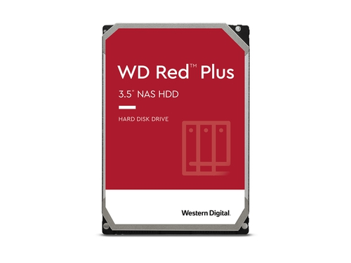 HDD WD RED 3TB WD30EFZX