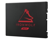 "Dysk SSD Seagate IronWolf 125 (500 GB ; 2.5""; SATA III) - ZA500NM1A002"