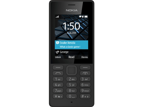 Nokia 150 DS Black - A00027961