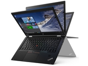 "2w1 Lenovo ThinkPad X1 Yoga 20FQ005TPB Core i7-6600U 14"" 16GB SSD 512GB Intel HD Win10Pro"