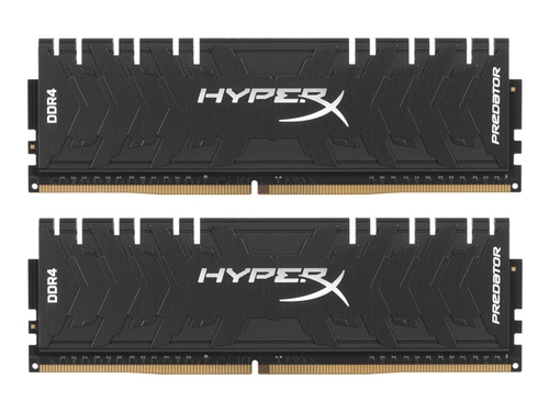 KINGSTON HyperX DDR4 2x4GB 3000MHz HX430C15PB3K2/8