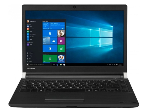"Laptop Toshiba Satellite Pro PT361E-072044PL Core i3-6006U 13,3"" 8GB SSD 256GB Intel HD 520 Win10Pro"