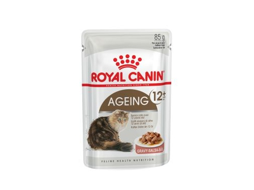 ROYAL CANIN Ageing +12 - 12x85g