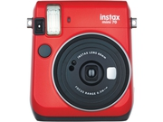 Aparat Fuji Instax Mini 70 Red