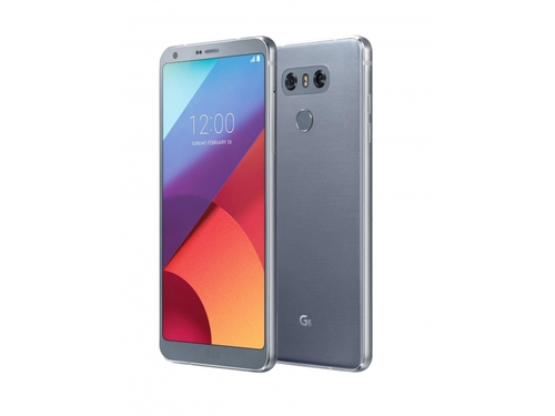 Smartfon LG G6 H870 WiFi LTE 32GB Android 7.0 szary