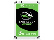 "HDD Seagate BarraCuda 3TB 3,5"" 5400 RPM ST3000DM007"