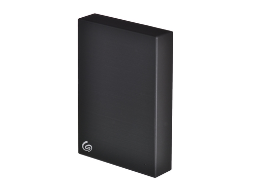 Seagate Backup Plus Portable 4TB Black - STHP4000400