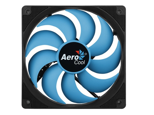 WENTYLATOR AEROCOOL MOTION 12 PLUS 120mm - AEROMOTION-12PLUS