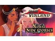 Dead In Vinland - Norse Side Stories - K01394