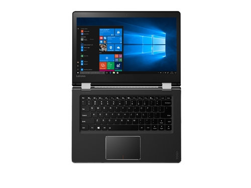 "2w1 Lenovo Yoga 520-14IKBR 81C8004HPB Core i7-8550U 14"" 8GB SSD 256GB Intel® UHD Graphics 620 Win10"
