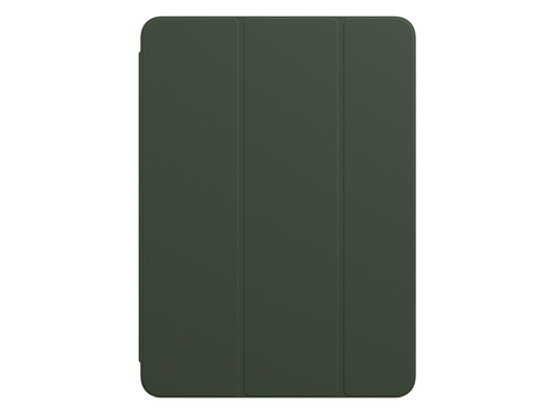 Apple Smart Folio for iPad Pro 11-inch (2nd generation) - Cyprus Green - MGYY3ZM/A