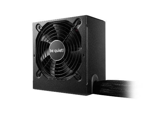 Zasilacz BE QUIET! SYSTEM POWER 9 80 Plus Bronze BN247 ATX 600 W
