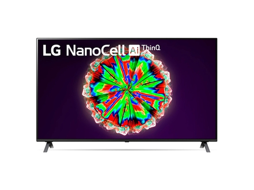 "TV 49"" LG 49NANO803NA (4K NanoCell TM100 HDR Smart)"