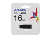 Pendrive ADATA UV350 16GB USB 3.2 AUV350-16G-RBK