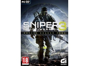Gra PC Sniper: Ghost Warrior 3 Season Pass ED1