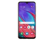 Smartfon Samsung Galaxy A40 64GB Coral/Orange Bluetooth WiFi NFC GPS LTE Galileo DualSIM 64GB Android 9.0 kolor koralowy