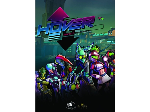 Hover - K00666
