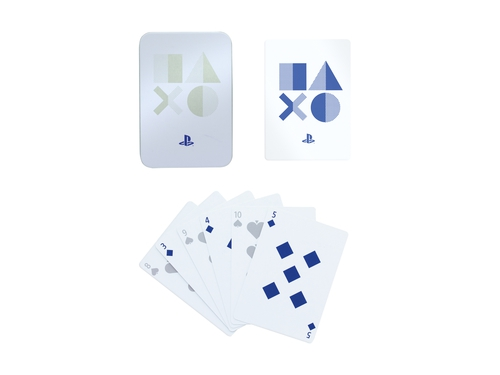 PP PLAYSTATION 5 PLAYING CARDS - PP7930PS