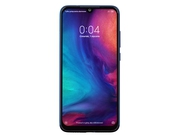 Smartfon XIAOMI Redmi Note 7 64GB Blue Bluetooth WiFi GPS LTE DualSIM 64GB Android 9.0 kolor niebieski