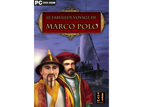 Gra wersja cyfrowa The Travels of Marco Polo