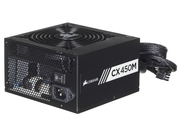 Zasilacz Corsair CX450M Semi-Modular ATX Power Supply, 100-240V, 450W - CP-9020101-EU