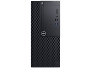 Komputer Dell Opti 3060 MT N037O3060MT Core i3-8100 Intel UHD 630 4GB DDR4 DIMM SSD 256GB Win10Pro