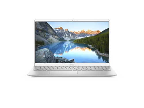 "Dell Inspiron 5501 i5-1035G1 15.6"" FHD WVA LED Narrow HD Anti-Glare 8GB DDR4 3200MHz 256GB M.2 PCIE 35 Nvidia MX 330 2GB FPr Backlit Kb Windows 10 Silver 1y NBD + 1y CAR - 5501-9145"