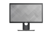 "MONITOR DELL LED 19,5"" P2018H - 210-APBK"
