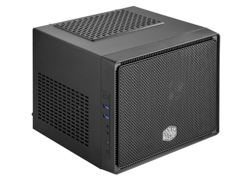 Obudowa Midi Tower Cooler Master Elite 110 czarna - RC-110-KKN2