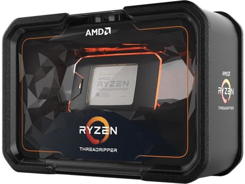 Procesor AMD Ryzen Threadripper 2990WX Ryzen Threadripper 2990WX YD299XAZAFWOF 3000 MHz (min) 4200 MHz (max) TR4