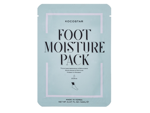 Kocostar Foot Moisture Pack Krem do stóp W 14