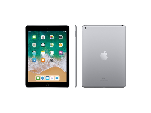 "Tablet Apple iPad 32GB Wi-Fi Space Grey 2018 MR7F2FD/A 9,7"" 32GB Bluetooth WiFi kolor szary"