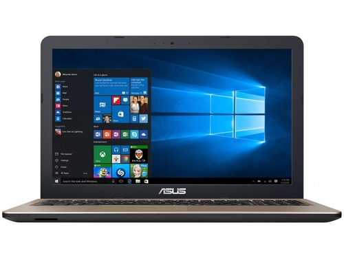 "Laptop Asus R540LA-XX1306T Core i3-5005U 15,6"" 4GB SSD 256GB Intel HD 5500 Win10"