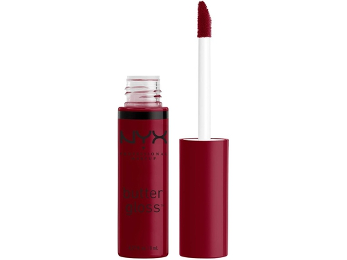 NYX BUTTER LIP GLOSS ROCKY ROAD